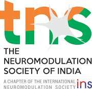 India Neuromodulation Society logo
