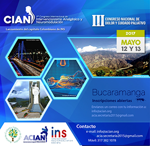 Meeting poster - ACIAN - 2017