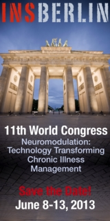 11th World Congress poster