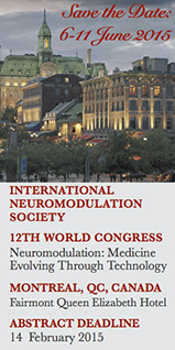 neuromodulation congress 2015 poster